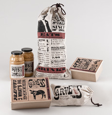 Student Spotlight: J. Chris Schwartz - Package Design Blog - TheDieline.com