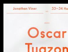 Jonathan Viner Gallery | OK-RM