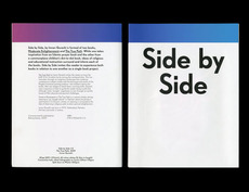 Side by Side, Raking Leaves | OK-RM