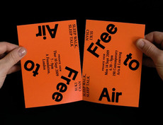 Free to Air (Part 1) | OK-RM