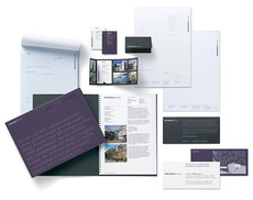Mytton Williams Brand & Design - Holder Mathias Architects
