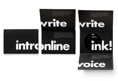 Mytton Williams Brand & Design - Ink Copywriters