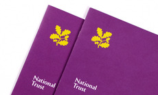 Mytton Williams Brand & Design - National Trust