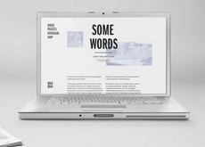 QUSQUS | Graphic design & Art direction by Dima Kuzmichev: Blog