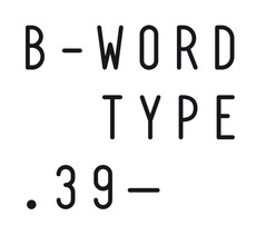 Blazingword identity « Studio8 Design