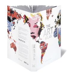 The Art Atlas « Studio8 Design