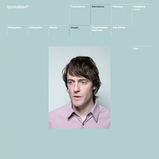 Spiritualized · Applied Works