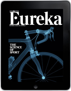 The Times Eureka iPad app · Applied Works