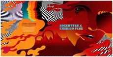 Boxcutter & Kinnego Flux 'A Familiar Sound'