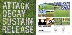Simian Mobile Disco 'Attack Decay Sustain Release'