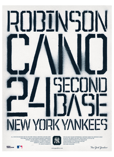 NEW YORK YANKEES on the Behance Network