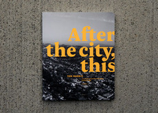 After the City, This : handbuilt