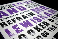 James McCarthy Freelance Graphic Designer Manchester