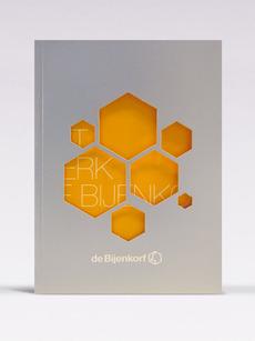 JongeMeesters - bijenkorf missieboekje