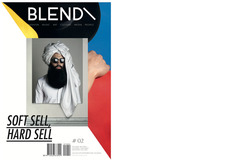 Blend #02 – Justin Blyth