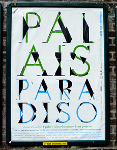 JongeMeesters - PALAIS PARADISO