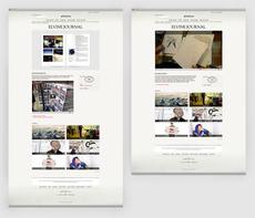 Elvine « Design Bureau – Lundgren+Lindqvist