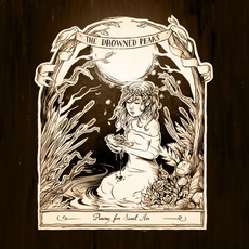 MONAUX ~ Illustration, Typography, Design » The Drowned Peaks