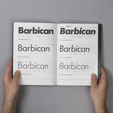 SI Classics: North × Barbican | September Industry