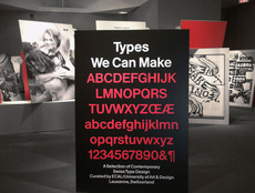 b+p swiss typefaces - Blog
