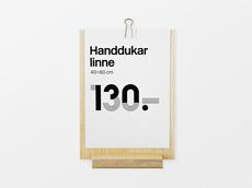 Identity | Stockholm Designlab