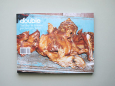 NEO NEO   Graphic Design   Double Magazine
