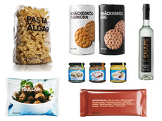Food Packaging | Stockholm Designlab