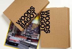 Woods Bagot : Cornwell : Brand and Communications