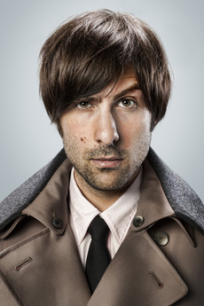 Jason Schwartzman :: Photography Served