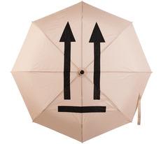 This SideUp umbrella