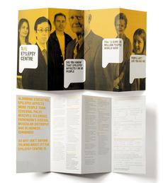Identity Work by Parallax Design