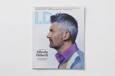I.D. Magazine - June 2005