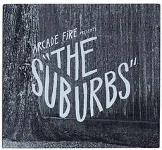 Arcade Fire > The Suburbs Eight Covers