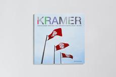 Burton Kramer Identities / A Career Retrospective Book