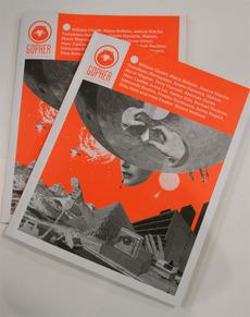 <em>The Gopher Illustrated</em> Magazine - FPO: For Print Only