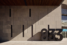 News/Recent - Fabio Ongarato Design | ANZ Centre