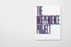 Fabio Ongarato Design | The Independence Project