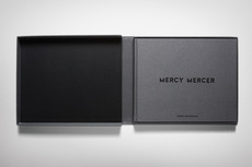 Fabio Ongarato Design | Mercy Mercer