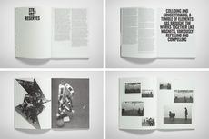 Fabio Ongarato Design | Still Vast Reserves