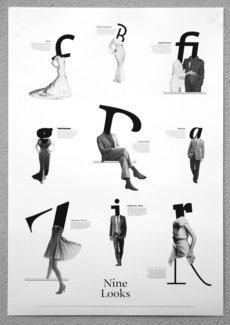 tipoplakat | Nine Looks