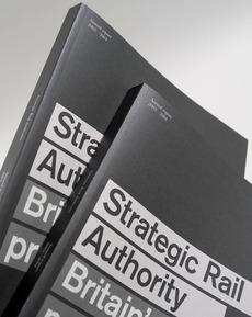Spin — Strategic Rail Authority