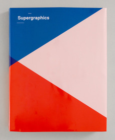 Spin — Supergraphics