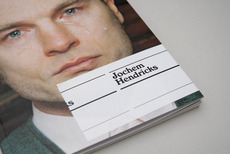 Spin — Jochem Hendricks