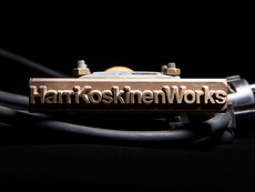 BOND | Harri Koskinen Works