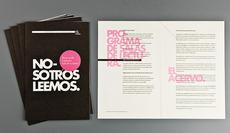 Estudio Manifiesto Futura SA de CV - Proyectos - Conarte
