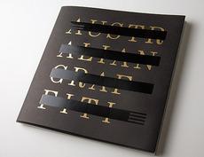 Christian Thompson Australian Graffiti catalogue | Design by Pidgeon