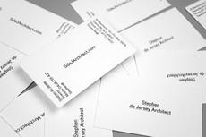 The Letter D. / SJA / Identity
