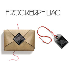Frockerphiliac - Projects - A Friend Of Mine