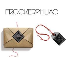 Frockerphiliac - Projects - A Friend Of Mine