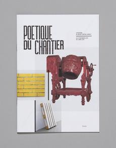 Ill Studio - Poétique du Chantier